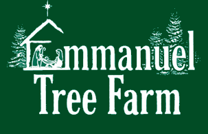(www.EmmanuelTreeFarm.com ) Emmanuel Tree Farm is an Indiana Christmas Tree Farm - Start Your Christmas Family Tradition Here